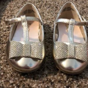 Toddler dress shoes